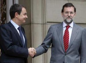 España: los ciudadanos tienen miedo del imparable deterioro de la política