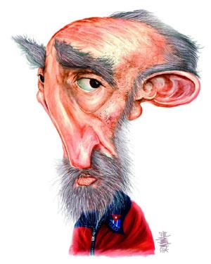 Chistes sobre Cuba, país amigo de Zapatero (Humor de fin de semana)