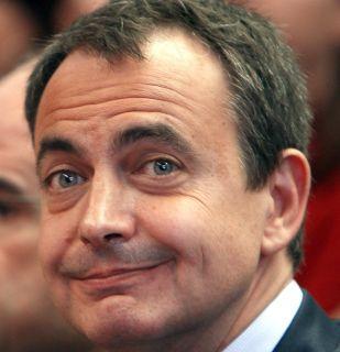 La subida de impuestos, un error y una estafa de Zapatero