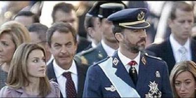 La dimisión de Zapatero, cuestión de salud pública