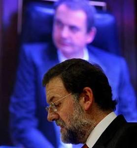 Rajoy dice que se bajaría el sueldo, pero no lo hace