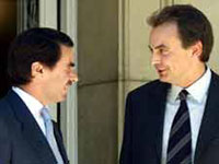 La letal imbecilidad política de los españoles