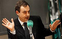 "El primer deber de un demócrata español es ya ""expulsar a Zapatero del poder"""