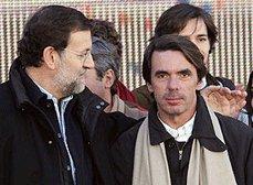 El mayor error de la derecha española se llama Aznar