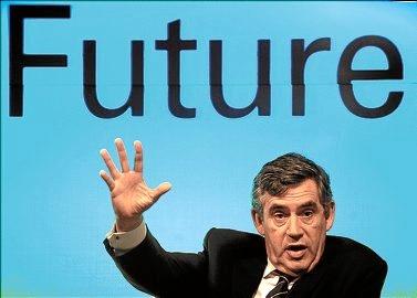 Gordon Brown señala el camino correcto: privatizaciones