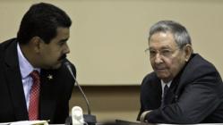 Maduro, blindado por Cuba, se siente invulnerable