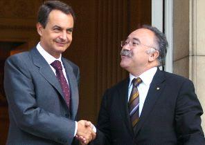 España sin esperanza: Zapatero es un tumor y la oposición, todo un drama