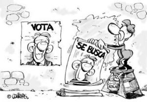Indecencia corrupta en Jaén y prisión para los chorizos
