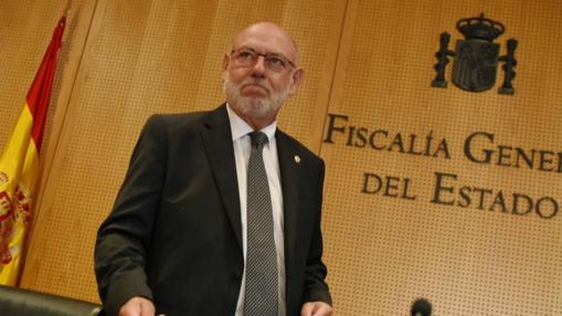 El fiscal general del Estado ordena investigar el odio en Cataluña y los delitos derivados