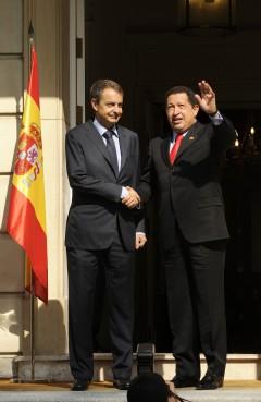 """La ideología y la """"hoja de ruta"""" de Zapatero"""
