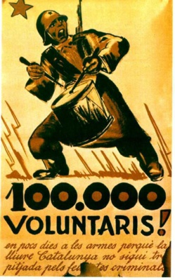 La vieja propaganda de guerra ha cambiado