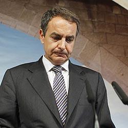 Zapatero se hace demócrata