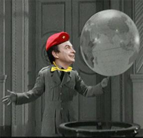 """Zapatero y la """"táctica del espejo"""""""