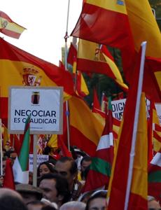 Más democracia, deseo creciente de los pueblos