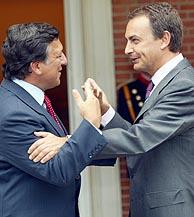 ZP Y EL MANDATO SEMESTRAL DE LA UE