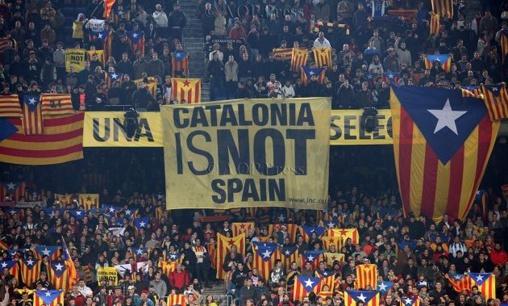 ¿Por qué los golpistas catalanes están ganando la batalla de la imagen?