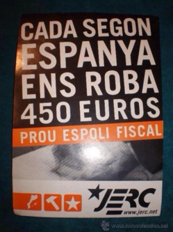 La receta contra el independentismo catalán: fortalecer la economía de otras regiones