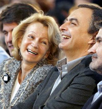 Los mercados no desconfían de España, sino de Zapatero