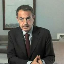Zapatero está deprimido ¿qué le pasa a Zapatero?