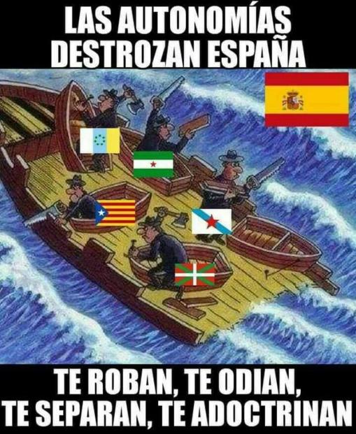 Cataluña, el gran fracaso de la política española