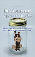 Ni un gramo de democracia en España
