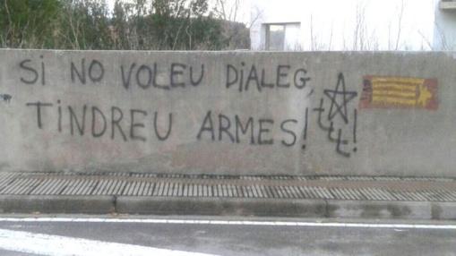 Cataluña se juega hoy ser o no ser fascista