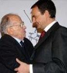 """Zapatero, """"antidemócrata"""" contumaz"""