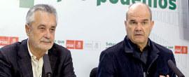 Andalucía conmemora con tristeza sus 30 años de autonomía y fracaso