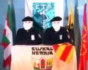 España: negociación inquietante con ETA