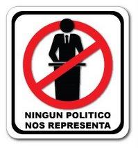 Un tema para debate: ¿Qué es prioritario, echar a Zapatero o combatir la partitocracia?