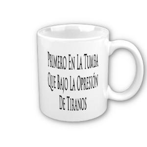 """La metáfora de Rubén: """"Nos han robado el Estado"""""""