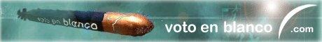 Falsedades en torno al Voto en Blanco
