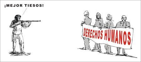 La democracia siempre es una rebelión contra el poder