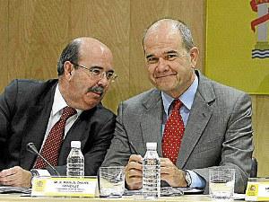 Franco está muerto; Zarrías está vivo