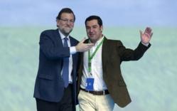 El PP, en Andalucía, tiene encefalograma plano y parece incapaz de ganar el poder