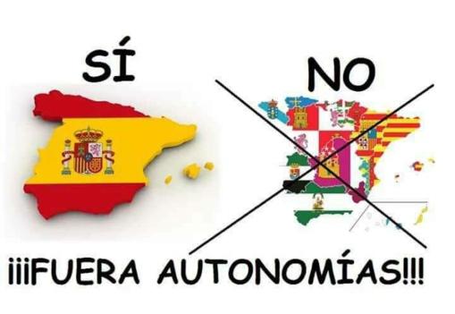 """Un """"Día de Andalucía"""" triste y sin nada que celebrar"""