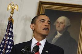 Obama y los leperos (Humor de fin de semana)