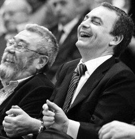 España, devorada por sus enemigos internos