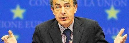 Los mercados ya no creen en Zapatero