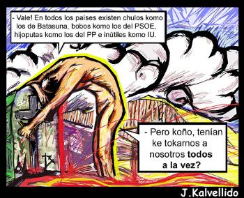 España: el verdadero problema es la corrupción