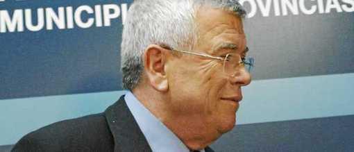 Pedro de Castro, prototipo del político español a erradicar