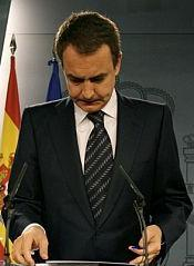 Zapatero debería ser juzgado