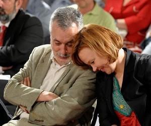 El socialismo andaluz rechaza la austeridad y opta por subir impuestos