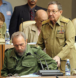 """La insaciable """"Generación Dorada"""" de Cuba"""