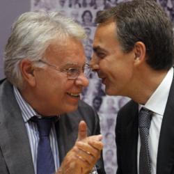 Las traiciones de Felipe González