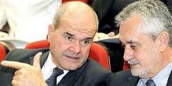 La Andalucía arbitraria e injusta de Manuel Chaves