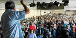 El sindicalismo salvaje se siente impune en España
