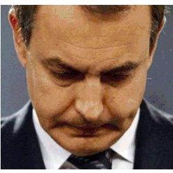 """El desprestigiado Zapatero """"cacarea"""" en Europa"""