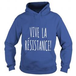 """Incorpórate a la """"Resistencia"""""""