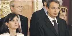 Zapatero coloca la democracia española en peligro de muerte